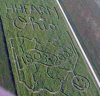2002 - Heart of Ohio
